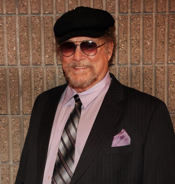 Joe South, in 2009.