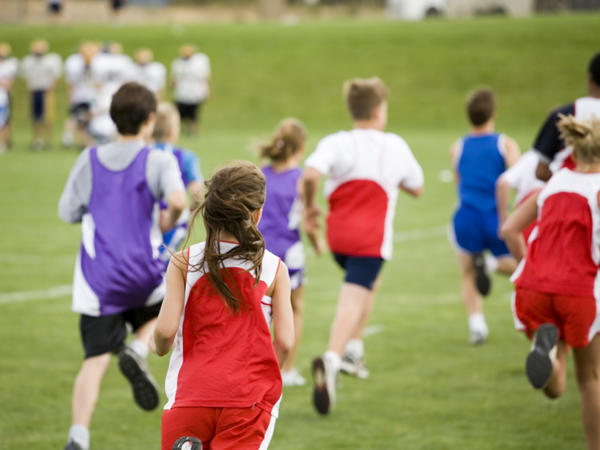 Overweight teens tend to eat fewer calories than their healthy-weight peers. So why do they weigh more? A drop-off in exercise in the tween years may be one reason.