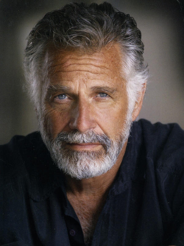 "Jonathan Goldsmith plays ""The Most Interesting Man in the World"" in beer company Dos Equis' ad campaign. The audition, he says, ""was a cattle call."""
