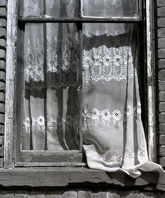 Photos from the book <em>Newburgh: Portrait of a City </em>by Dmitri Kasterine