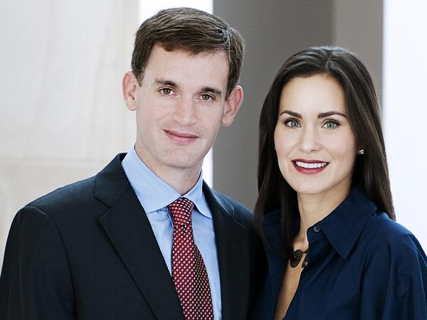 Billionaires John and Laura Arnold are betting that the country's top nutrition researchers can get to the bottom of the obesity epidemic.