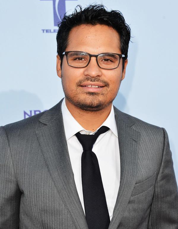 Actor Michael Peña