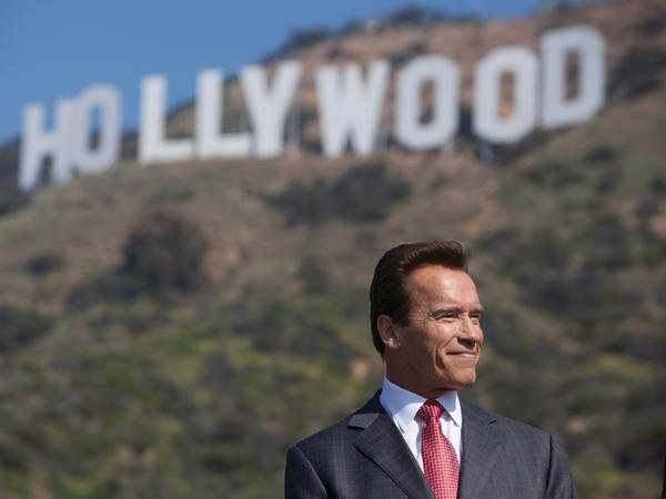 In 2010, during Arnold Schwarzenegger's last year as governor of California, the state partnered with environmentalists and preservationists to set aside the land around the iconic Hollywood sign.