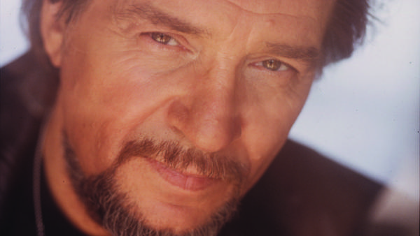 <em>Goin' Down Rockin': The Last Recordings</em> is a new album of songs by Waylon Jennings, who died in 2002.