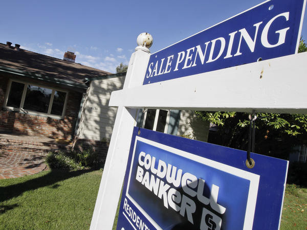 The mortgage is going to cost more than you thought.