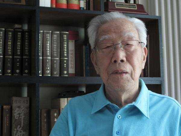 """He Fang, 90, is a former revolutionary who wonders where the Communist Party went wrong. """"Our purpose was to achieve freedom and democracy,"""" he says. """"But now there is neither freedom nor democracy.""""<strong></strong>"""