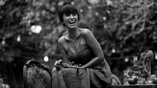 Rita reimagined classic Persian songs for her latest album, <em>My Joys</em>.