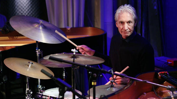 "Charlie Watts says ""(I Can't Get No) Satisfaction,"" The Rolling Stones' 1965 hit, ""sums up the whole period"" in the band's development."