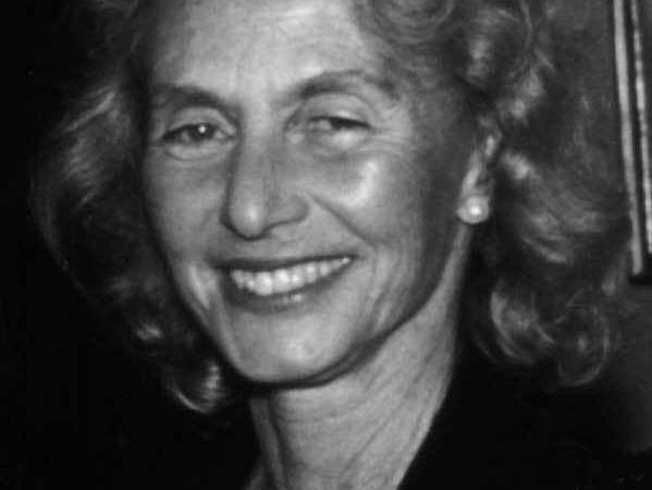 Rose Styron is a poet, journalist and human rights activist. <em>By Vineyard Light</em> is one of her poetry books.