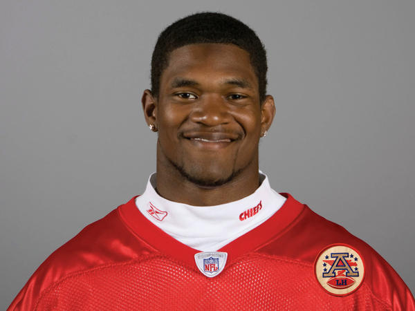 Police say Kansas City Chiefs linebacker Jovan Belcher shot and killed his girlfriend, then committed suicide at Arrowhead Stadium on in Kansas City, Mo., on Saturday.