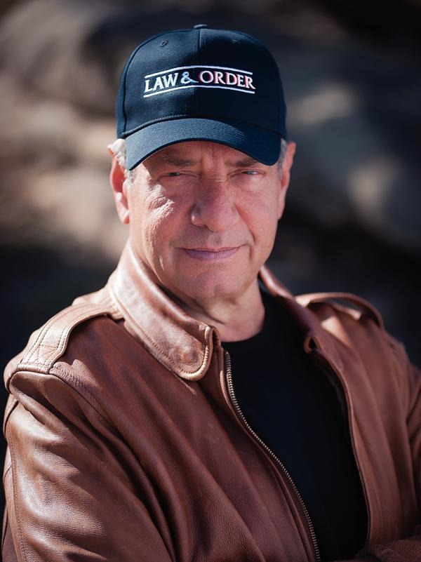 Dick Wolf is an Emmy Award-winning writer, producer and creator of the TV series <em>Law & Order</em>.