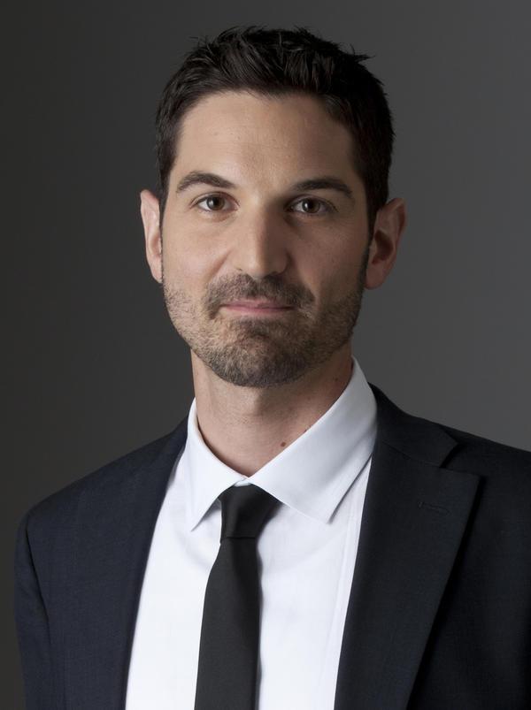 NPR host Guy Raz
