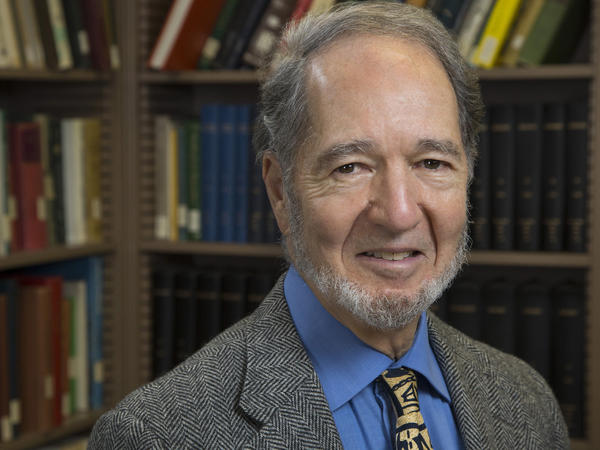 Jared Diamond is also the author of <em>Guns, Germs, and Steel </em>and<em> Why Is Sex Fun?</em>