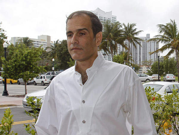 "Fane Lozman, shown here in Miami Beach last March, says he will look for ""monetary compensation"" after the Supreme Court ruled in his favor."
