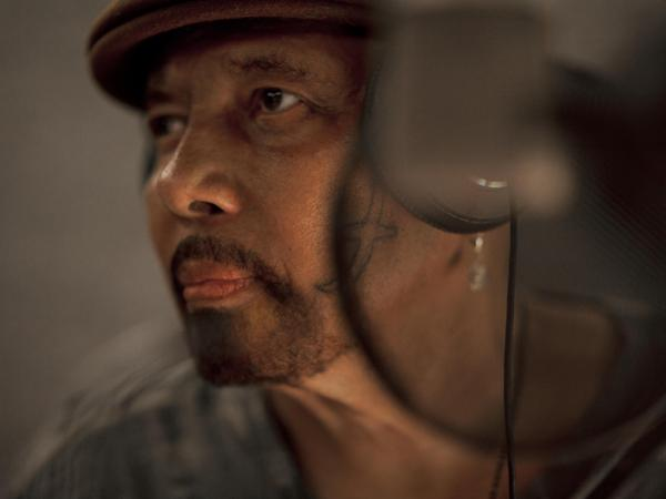 Aaron Neville's latest album, <em>My True Story,</em> is a collection of the doo-wop songs he grew up singing in New Orleans.