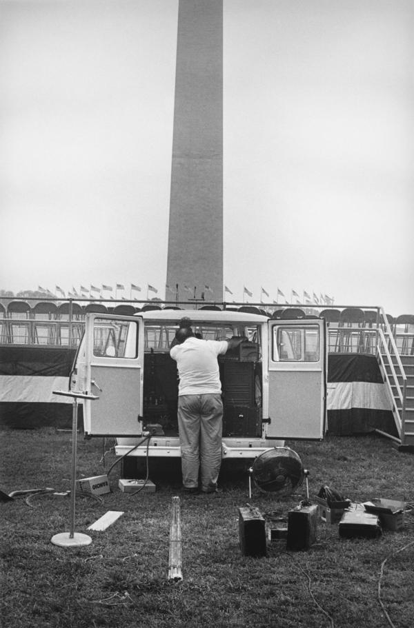 Photos from<em> This Is the Day: The March on Washington,</em> Aug. 28, 1963