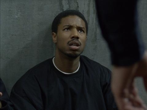 A major hit at the Sundance Film Festival, first-time director Ryan Coogler's <em>Fruitvale</em> also benefited from Cinereach exposure. (Pictured: Michael B. Jordan as Oscar).