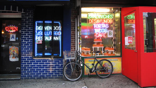 The diverse neighborhood of Sunset Park, Brooklyn, has experienced a dramatic drop in crime over the past two decades.