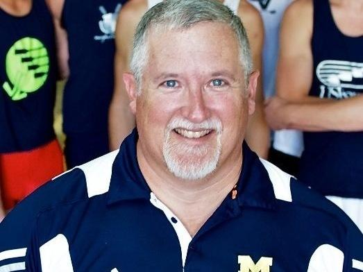 Charley Sullivan is the associate head coach of men's rowing and a doctoral candidate in Southeast Asian History at the University of Michigan.