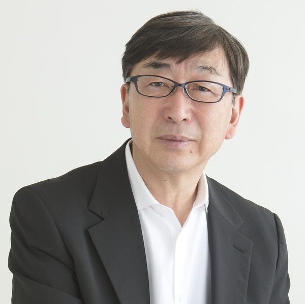 Toyo Ito, 71, based in Tokyo, Japan, is the winner of the 2013 Pritzker Architecture Prize.