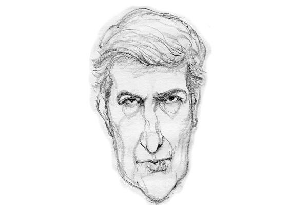 John Kerry, former congressman and current U.S. secretary of state