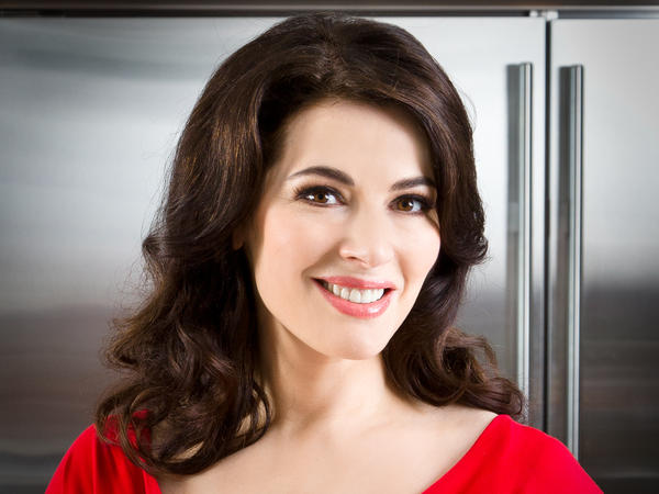Nigella Lawson is a British food writer and one of <em>Morning Edition</em>'s go-to cooking experts.