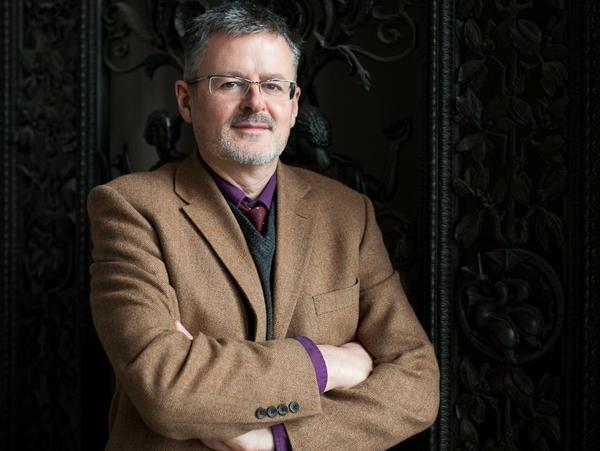Christopher Clark is professor of modern European history and a fellow of St. Catharine's College at the University of Cambridge in England.