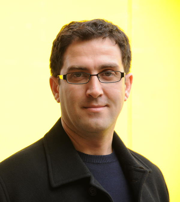 Omid Memarian is an Iranian journalist who moved to the U.S. in 2005.