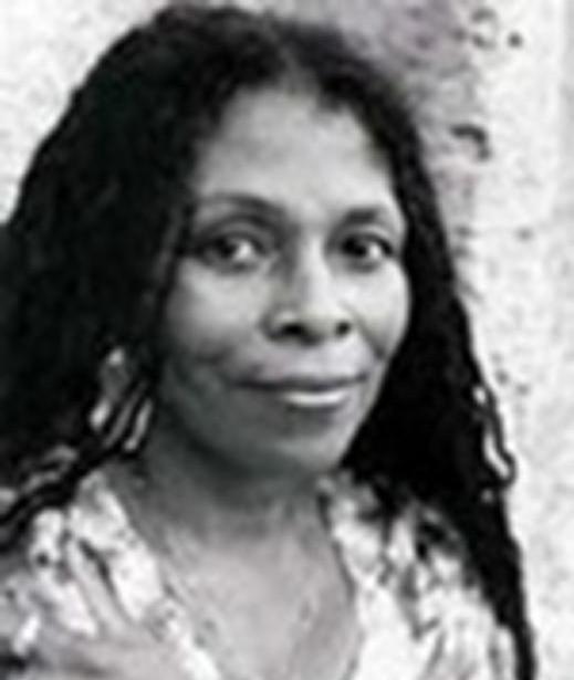 Joanne Deborah Chesimard.