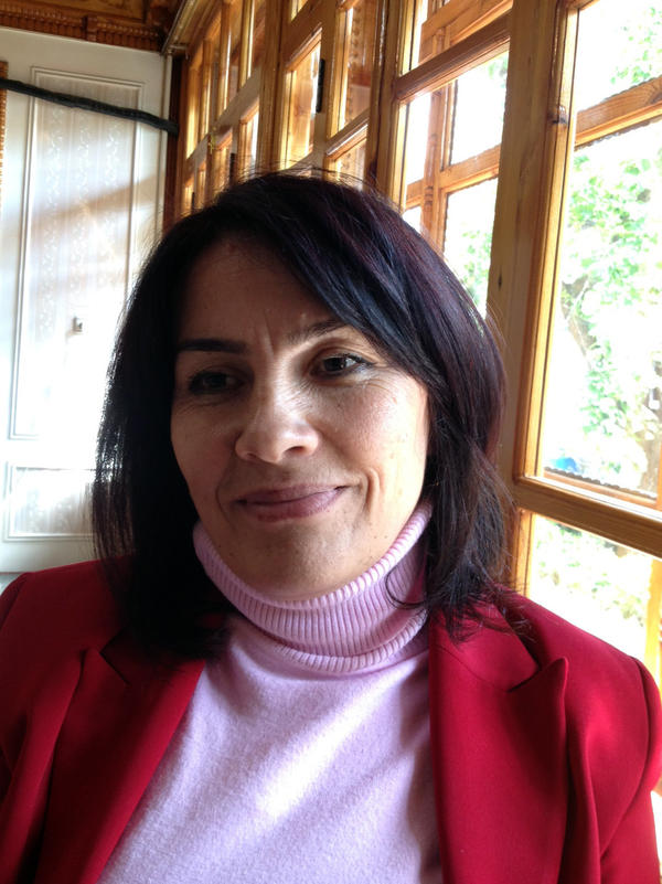 Simply teaching women to breast-feed their infants could prevent many newborn deaths, says Dr. Gulchehra Boboeva, from Save the Children in Dushanbe, Tajikistan.