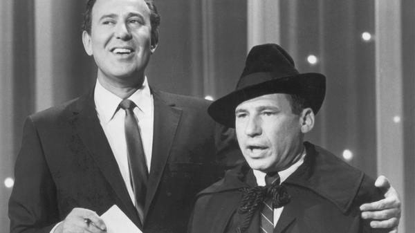 Would Mel Brooks' famous 2,000-Year-Old Man have understood modern language? Researchers say there's a possibility.