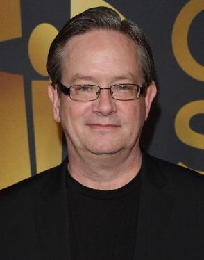 Writer-comedian Mark McKinney.