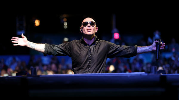 Pitbull's latest album is titled <em>Global Warming, </em>and he voices the character Bufo in the new movie <em>Epic</em>.