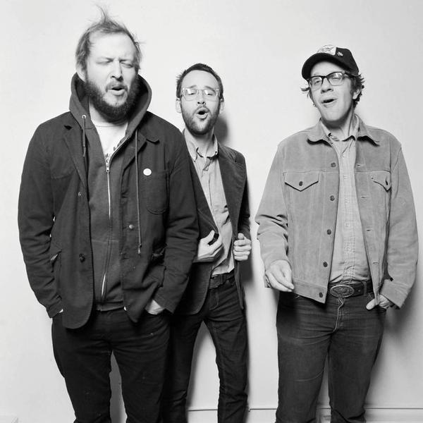 The Shouting Matches' debut album, <em>Grownass Man</em>, comes out April 9.