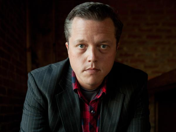 Jason Isbell's new album is called <em>Southeastern</em>.