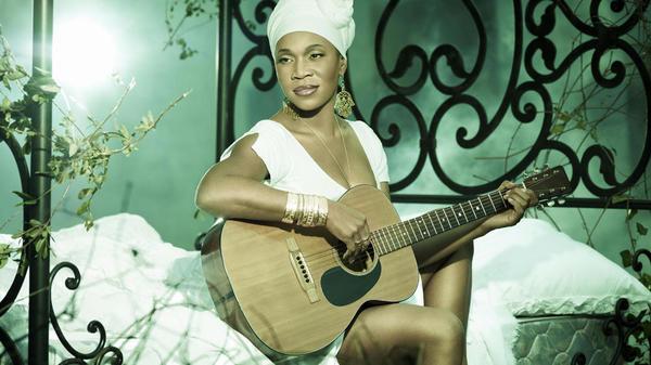 India.Arie reinvents herself on her new album, <em>SongVersation.</em>