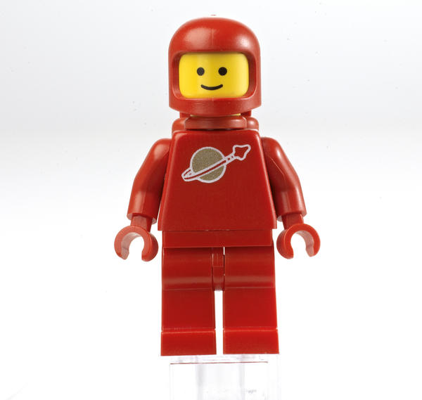 "The regular Lego ""minifig"" has far less detail in features and clothes than the Lego Friends, but moves more joints."