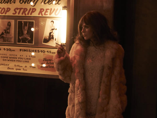 Anna Friel (Jean Raymond) is Paul's devoted wife who, up until Paul decides to move in with his mistress, is very accepting of his swinger lifestyle.