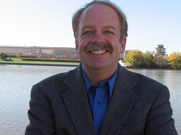 Steve Vogel is the author of <em>The Pentagon</em> and a veteran reporter for <em>The Washington Post</em>.