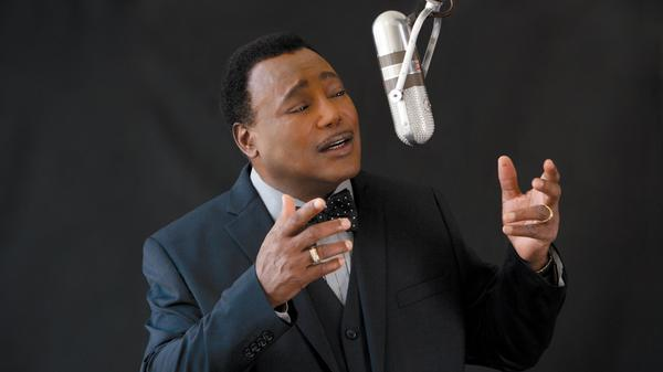 George Benson's latest album, <em>Inspiration: A Tribute to Nat King</em> <em>Cole</em>, is a tribute to his hero.