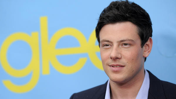 Cory Monteith, who played Finn in the television series <em>Glee</em>, was found dead Saturday in a hotel room in Canada. He was 31.