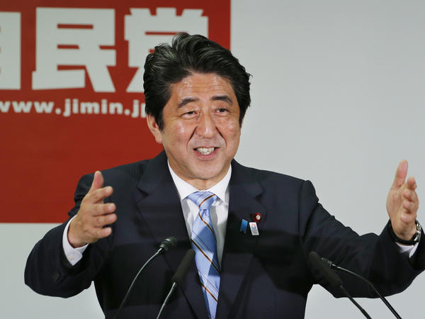 Japanese Prime Minister Shinzo Abe's plans for reviving Japan's ailing economy are yielding mixed results so far.