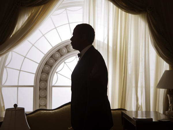 Forest Whitaker stars in <em>The Butler</em>, loosely based on the life of Eugene Allen.