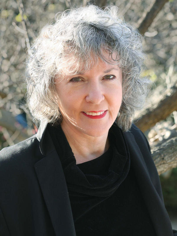 Sue Grafton was born in Kentucky and now lives both in Louisville, Ky. and Montecito, Calif. Her California home is just outside of Santa Barbara.