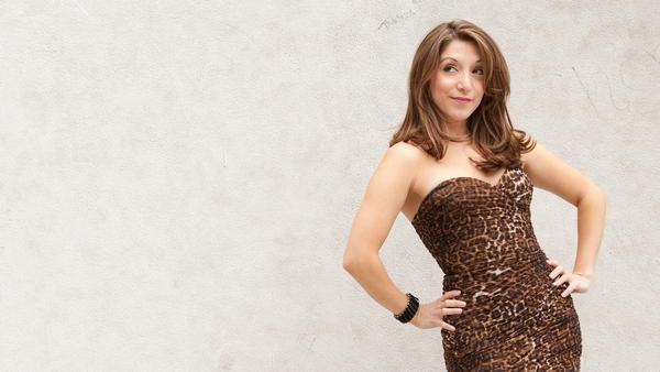 """Christina Bianco performs with some regularity at Jim Caruso's Cast Party and 54 Below's Backstage open-mic night in New York City. She's currently in the cast of <em>Newsical the Musical, </em>the <a href=""""http://newsicalthemusical.net/"""">current-events lampoon</a> running at Theatre Row."""
