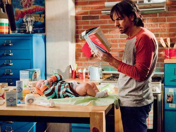 <em>Instructions Not Included,</em> a film starring and directed by Eugenio Derbez,<em> </em>was made specifically for a Mexican and U.S. Latino audience.