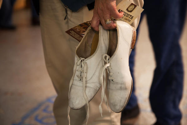 In West Virginia, cowboy boots are not required on the square-dancing floor.