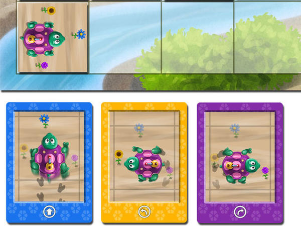 Robot Turtles is for future programmers ages 3 to 8.