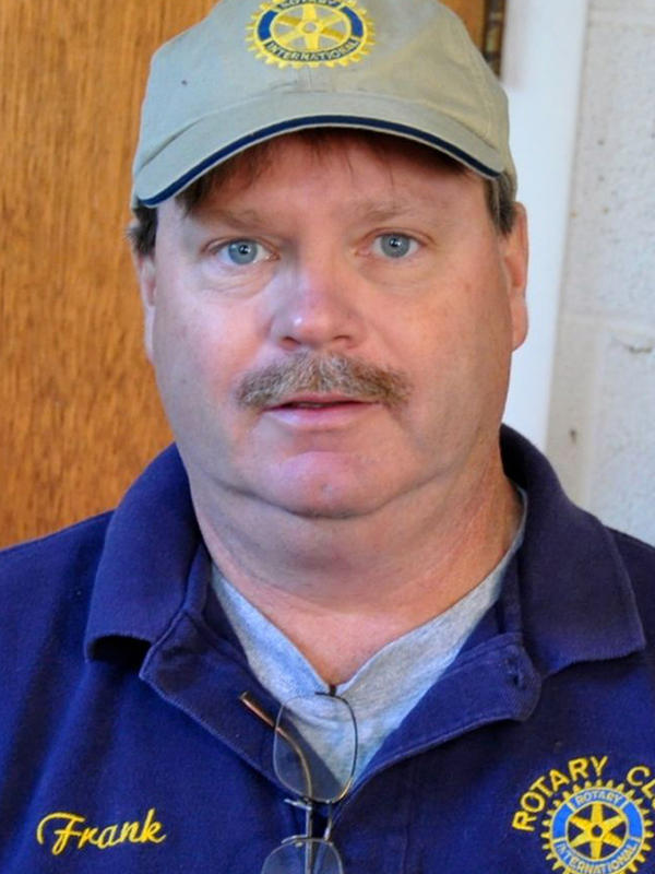 Frank Kohler, 50, is seen in a photo provided by his family. Kohler, of Tall Timbers, Md., was one of 12 victims killed in the shooting rampage at Washington's Navy Yard Monday.