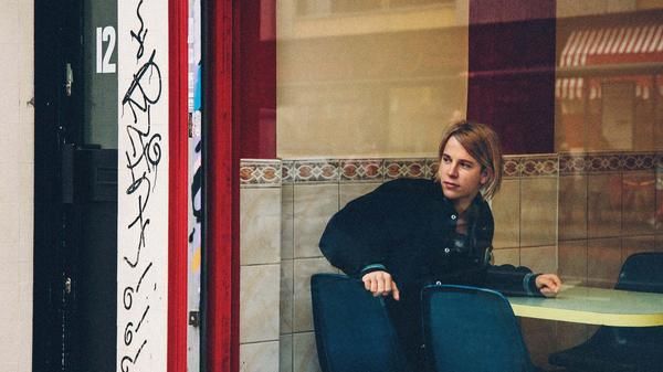 <em>Long Way Home</em> is British singer Tom Odell's debut.